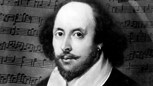Image for William Shakespeare's Playlist