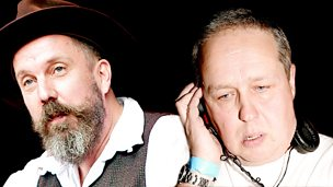 Image for Andrew Weatherall and Terry Farley