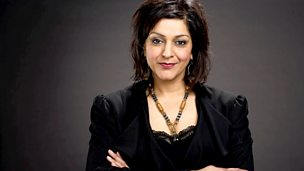 Image for Meera Syal