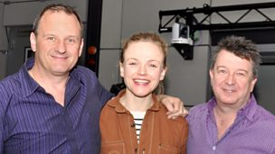 Image for Friday - Maxine Peake