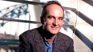 Image for Kevin McCloud, private profits and the NHS, and clothes banks.