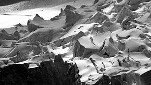 Bruce Bedford - Black Ice