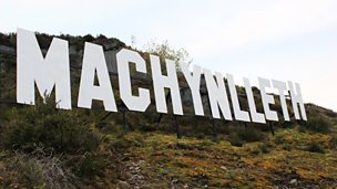 Image for The Radio Wales Machynlleth Comedy Festival Showcase