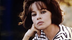 Image for Leslie Caron