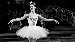 Image for Dame Margot Fonteyn