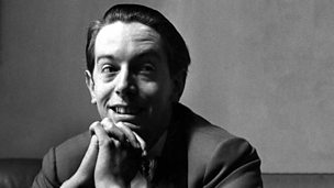 Image for Kenneth Tynan