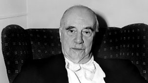 Image for Sir Thomas Beecham