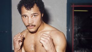 Image for John Conteh