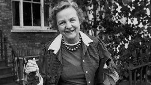 Image for Jessica Mitford