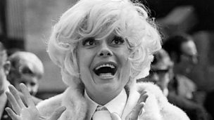 Image for Carol Channing