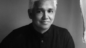 Image for Amitav Ghosh - The Shadow Lines