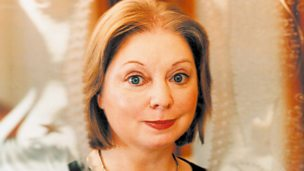Image for Hilary Mantel talks to Mark Lawson