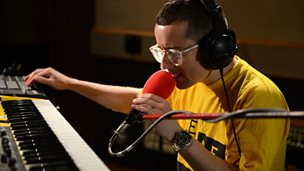 Image for Hot Chip in session