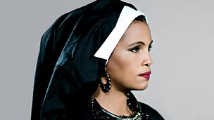Image for Neneh Cherry interviewed; the Transit of Venus in art