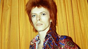 Image for Ziggy Played Guitar