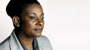 Image for Doreen Lawrence