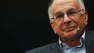 Image for Interview with Daniel Kahneman
