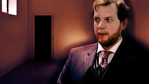 Image for Miles Jupp in a Locked Room