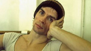 Image for Rudolf Nureyev defects