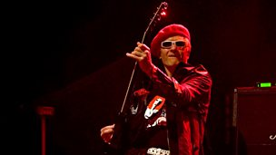 Image for Captain Sensible