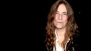 Image for Patti Smith