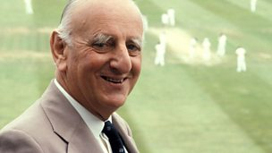 Image for Brian Johnston - An Innings with Johnners
