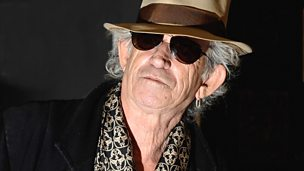 Image for Keith Richards
