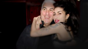 Image for Winehouse; Infertility and Mental Health; James Bond Style