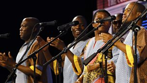 Image for Ladysmith Black Mambazo