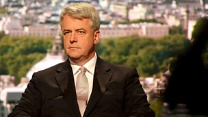 Image for Can Andrew Lansley change your diet?