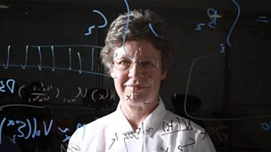 Image for Dame Jocelyn Bell Burnell - Astrophysicist