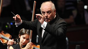 Image for Barenboim and Beethoven