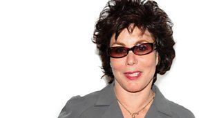 Image for Ruby Wax interviewed; The Lorax reviewed