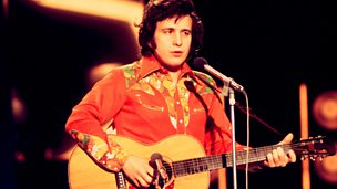 Image for A Long, Long Time Ago: The Don McLean Story