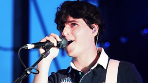 Image for Ezra Koenig and Boy 8-Bit