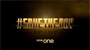 Image for #SaveTheDay… The Day of the Doctor
