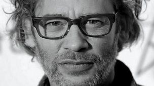 Image for Dexter Fletcher interviewed by Simon Mayo and Mark Kermode