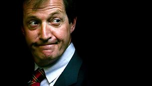 Image for Alastair Campbell on being an alcoholic at 17