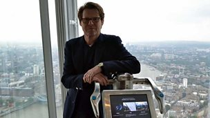 Image for Live from The Shard