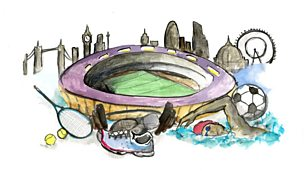 Image for Legacy of London 2012