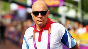 Image for Dave Brailsford