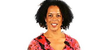 Image for Aminatta Forna presents Open Book