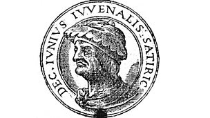Image for Juvenal