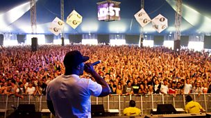 Image for Creamfields highlights
