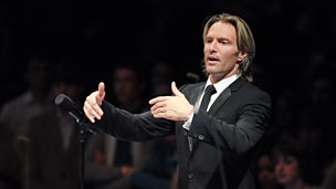 Image for Prom 62 - Eric Whitacre