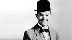 Image for Stan Laurel