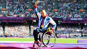 Image for Will the Paralympics challenge negative stereotypes around disability?