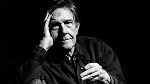 Image for John Cage: Beyond Silence