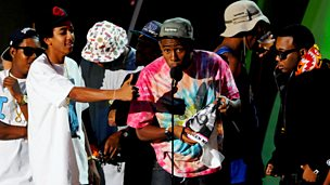 Image for The Story of Odd Future