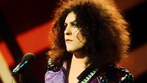 Image for Bolan at the Beeb